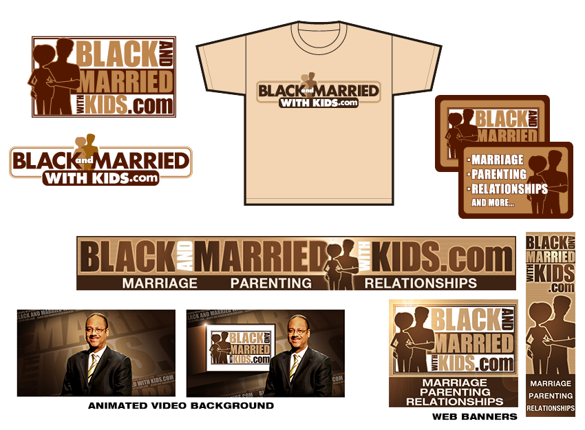 Black and Married with Kids.com